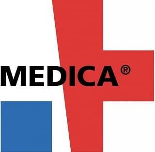 MEDICA FAIR 2017 - MID company