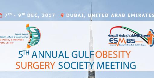 gulf obesity and metabolic surgery society - goss2017