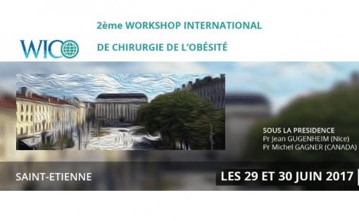 Workshop chirurgie de l'obésité -mid-med.com