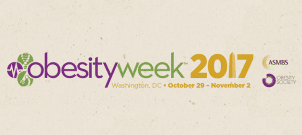 Obesity Week 2017 - mid-med.com