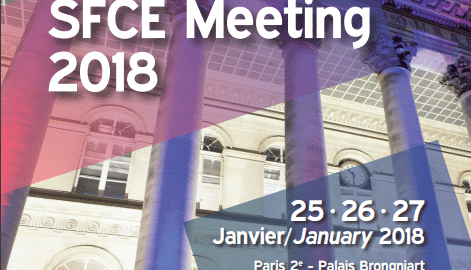 SFCE meeting 2018 -