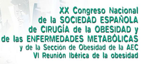 XX congreso de la sociedad de obesidad seco 2018- mid-med.com