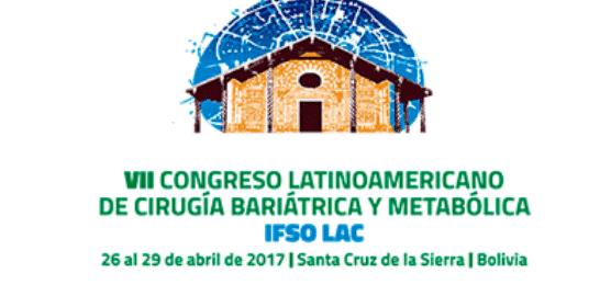 VII congreso latinoamericano de cirugía bariátrica y metabólica IFSO LAC - mis-med.com