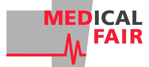 MID at Medical fair 2017 in Bangkok