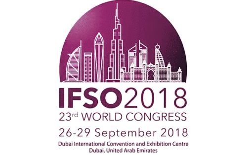 ifso world congress 2018 - surgery of obesity and metabolic disorders- mid-med.com