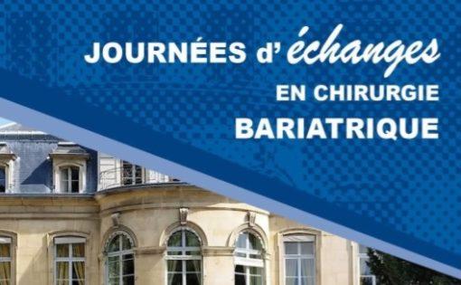 Journée d'échanges en chirurgie bariatrique - Bichat - mid-med.com