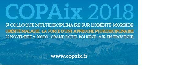 5ème colloque multidisciplinaire sur l'obésité morbide à Aix en Provence - mid-med.com