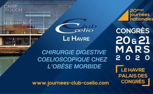 Journées du Club Coelio 2020 - mid-med.com